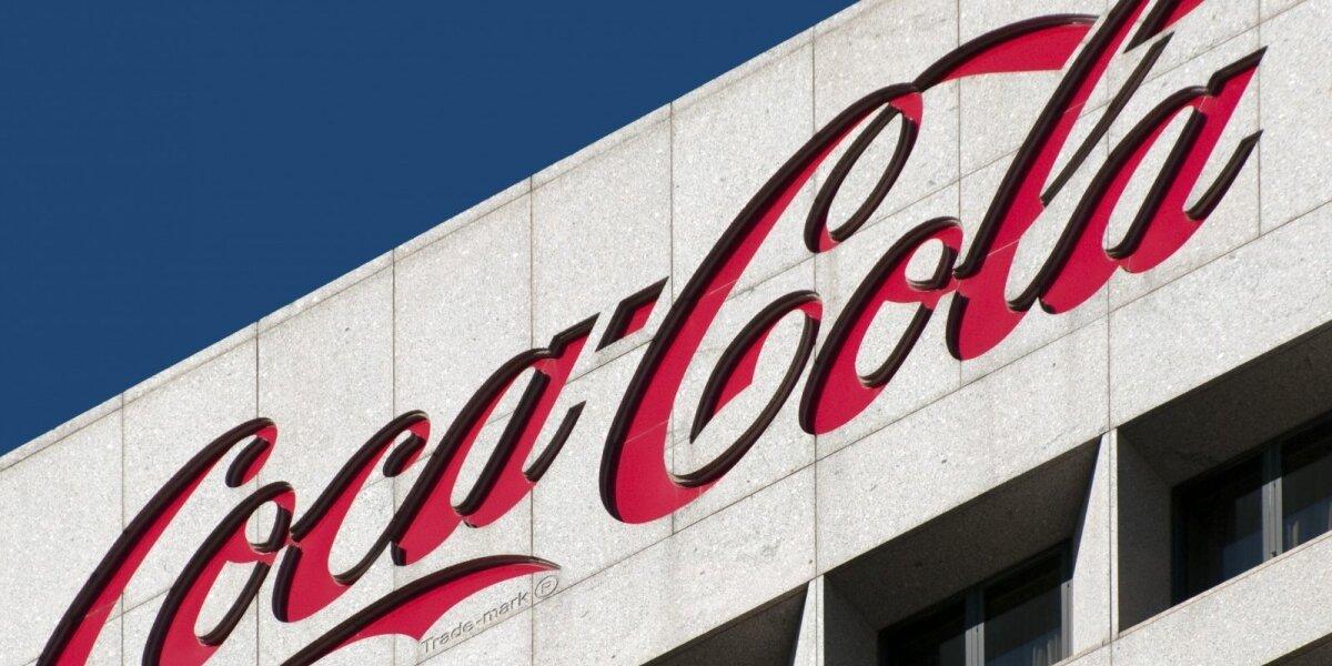 """""""Coca-Cola"""" ryšiams su visuomene Baltijos šalyse vadovauti pradėjo Nelė Normak"""
