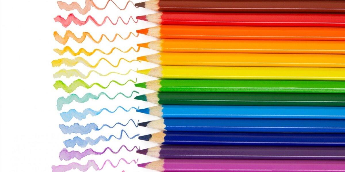 Feisbuke nuo šiol daugiau spalvų