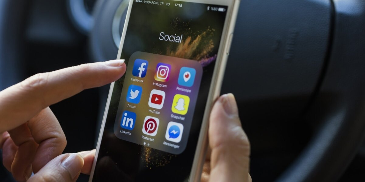 26 proc. interneto vartotojų vengia rinkodaros turinio socialiniuose tinkluose