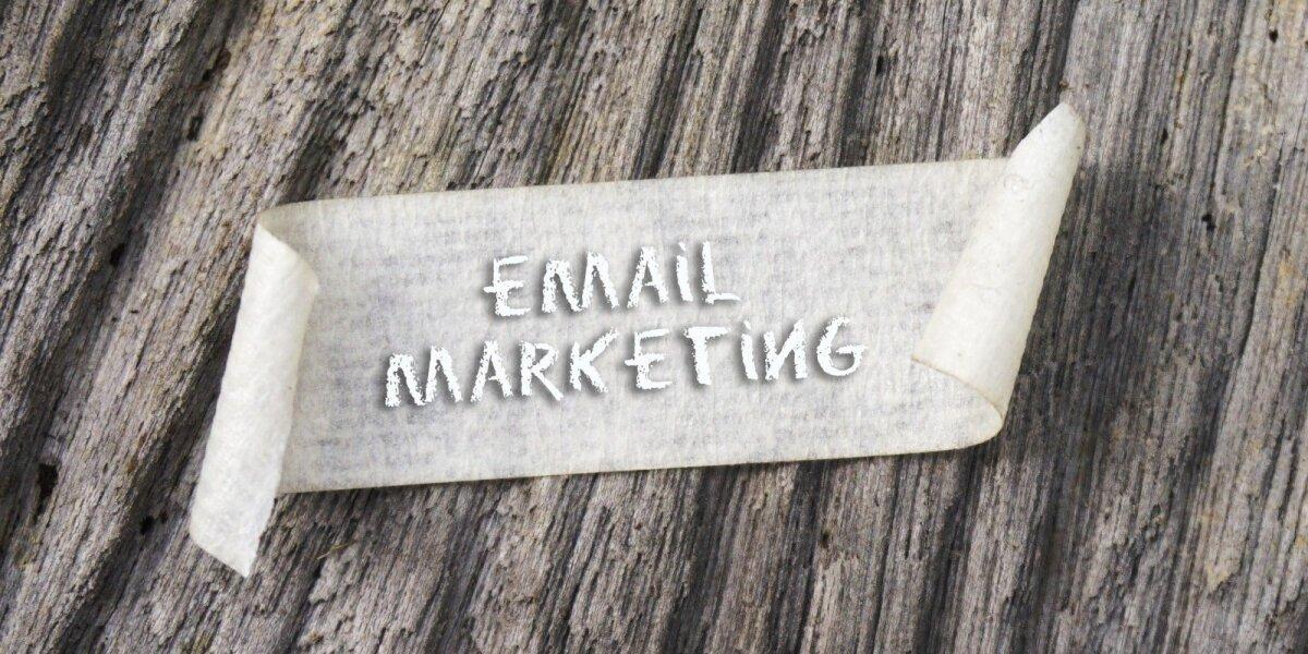 Tyrimas: reklaminių kampanijų elektroniniais laiškais efektyvumas