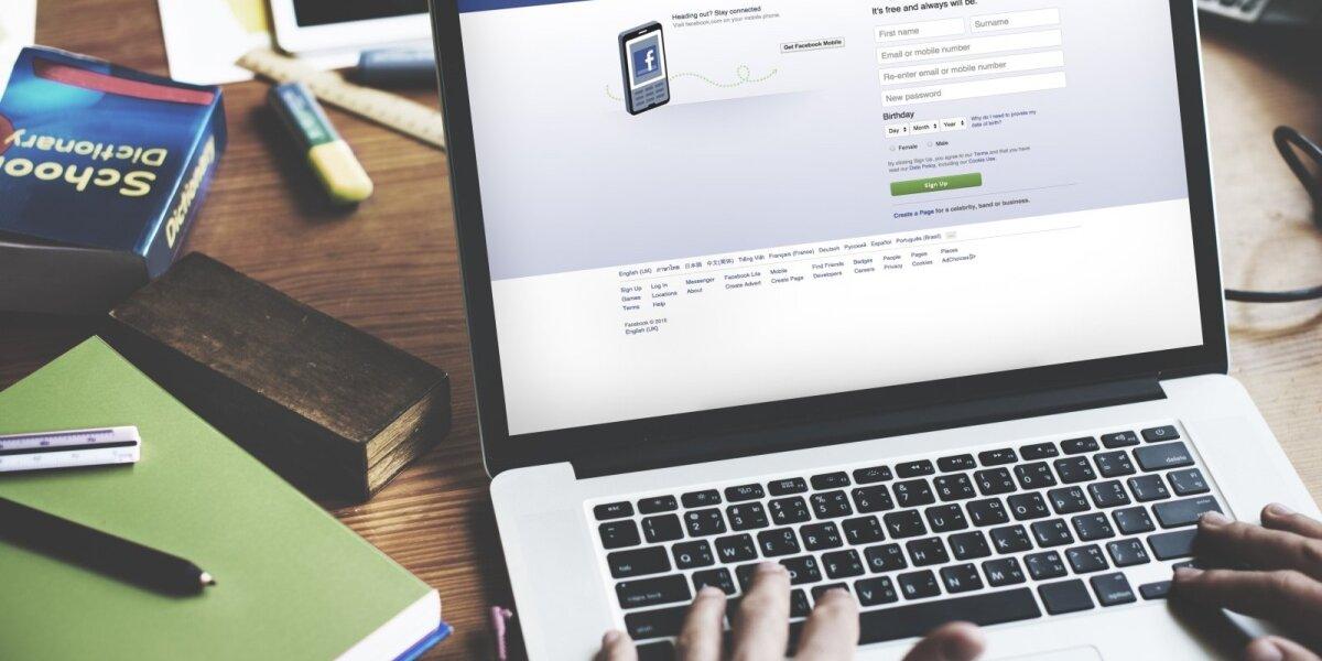 """Nauja """"Facebook"""" reklamos galimybė: kaip viskas veiks"""