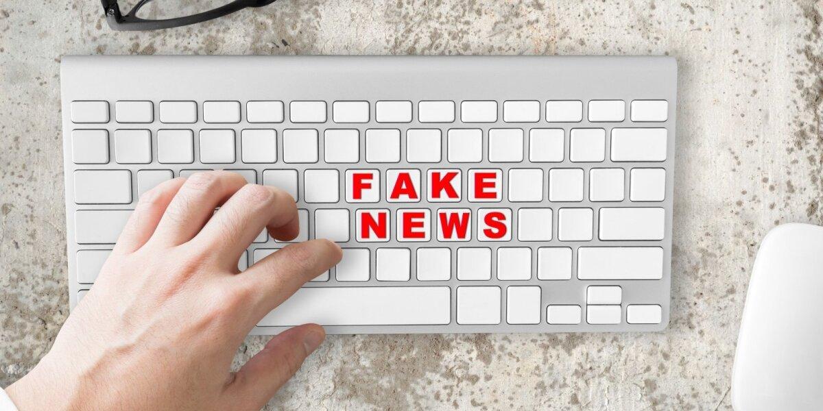 Feisbuko pradėta faktų tikrinimo iniciatyva Vokietijoje neveikia kaip tikėtasi