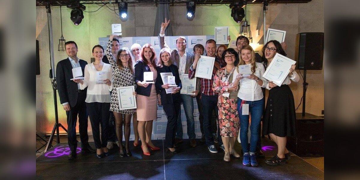 """Prasideda tarptautinis komunikacijos projektų konkursas """"PR Impact Awards 2017"""""""