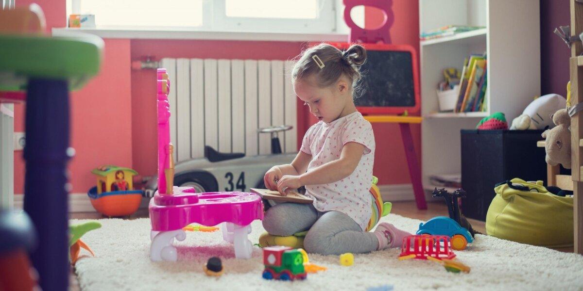 3 pagrindinės ateities žaislų rinkos tendencijos