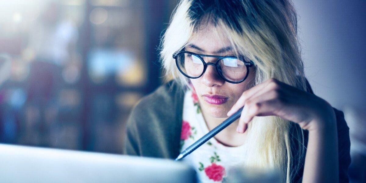 Pagalba studentams: vietoj reklamų – studijų užrašai