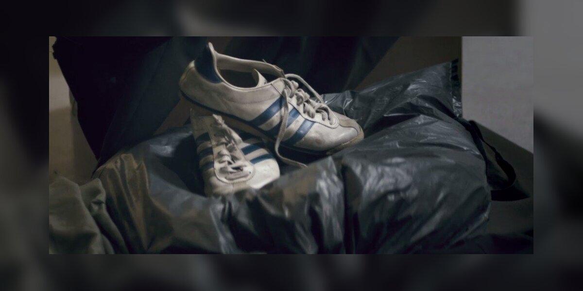 """""""Adidas"""" klaida: atmetė internetą užkariavusią studento kurtą reklamą"""