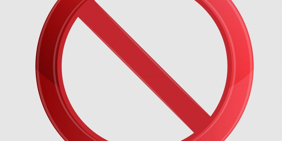 Skandalą sukėlusi prieskonių reklama uždrausta