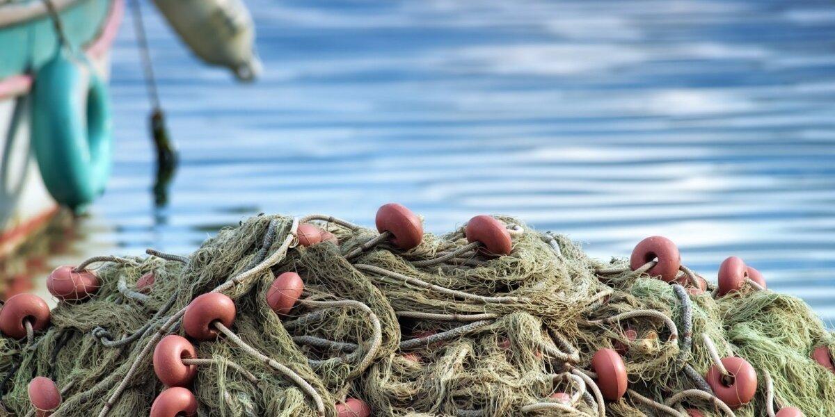 Žvejybiniai tinklai