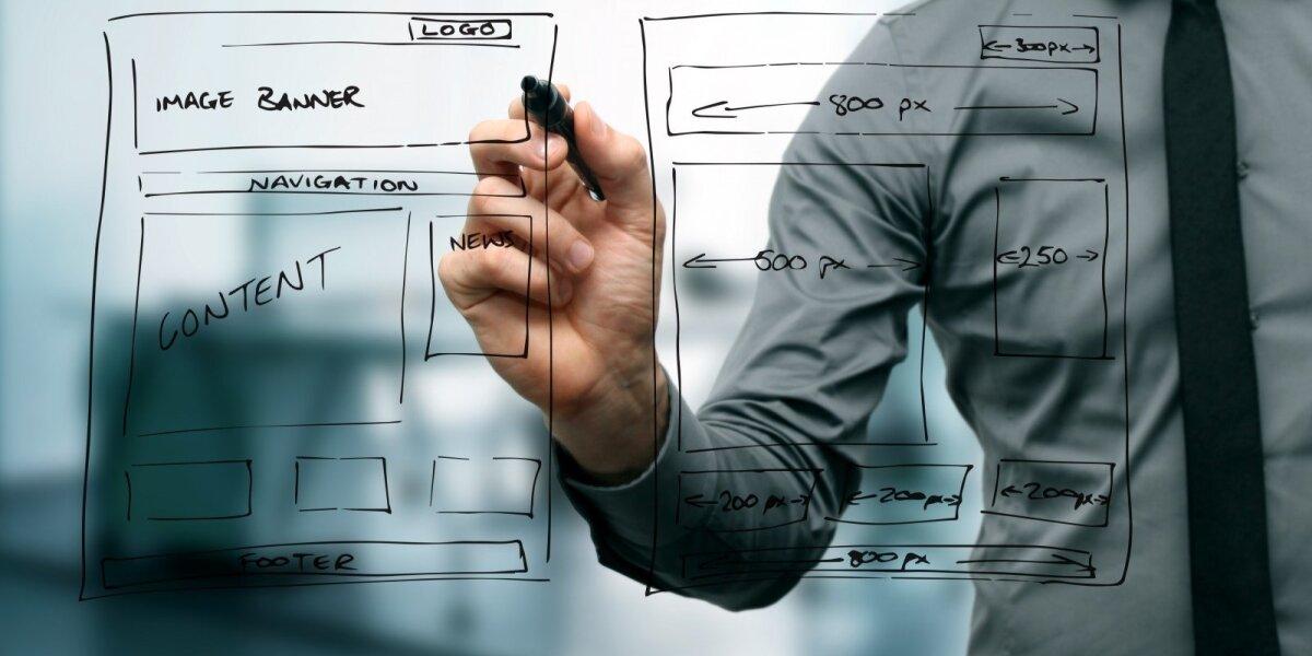 7 klausimai, padėsiantys įsivertinti savo internetinę svetainę