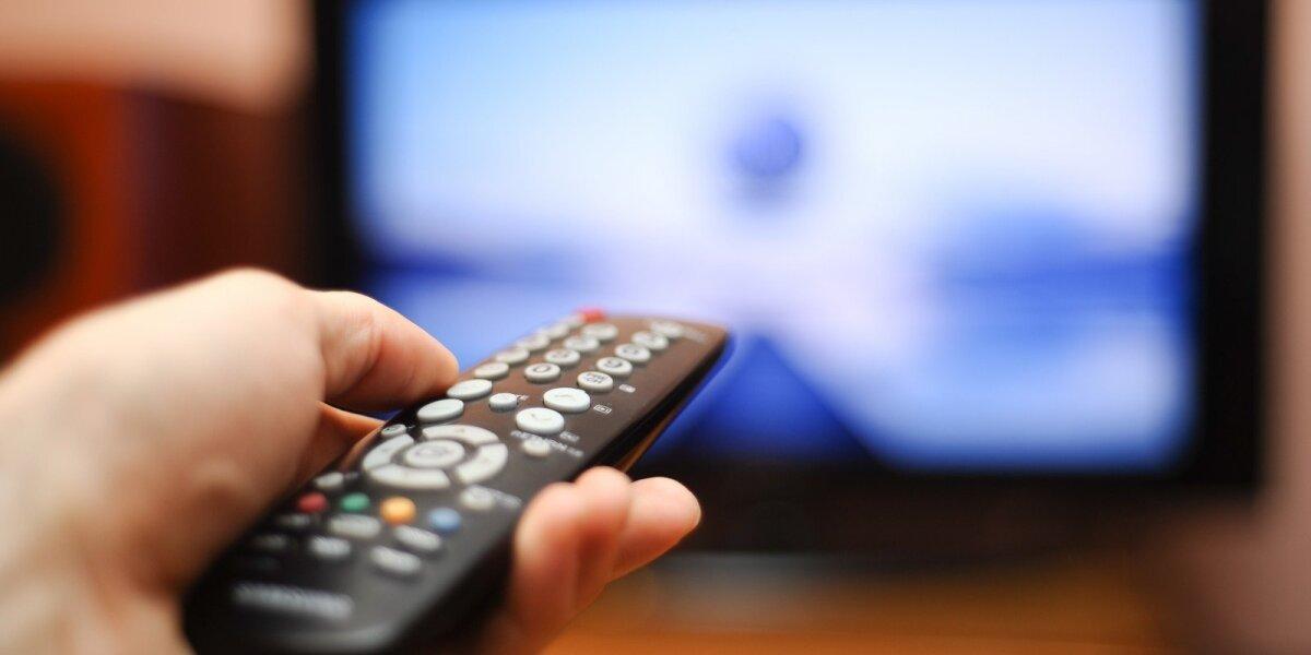 TV reklamos rinkoje – naujas žaidėjas
