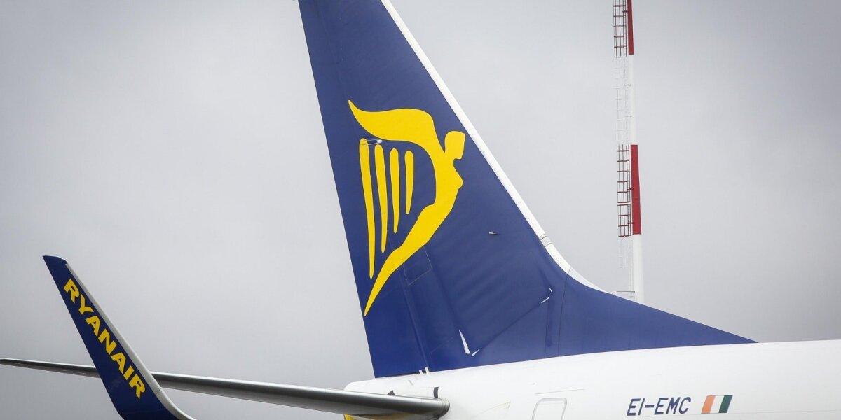 """""""Ryanair"""" nori sekti """"Amazon"""" ir """"IKEA"""" pėdomis"""