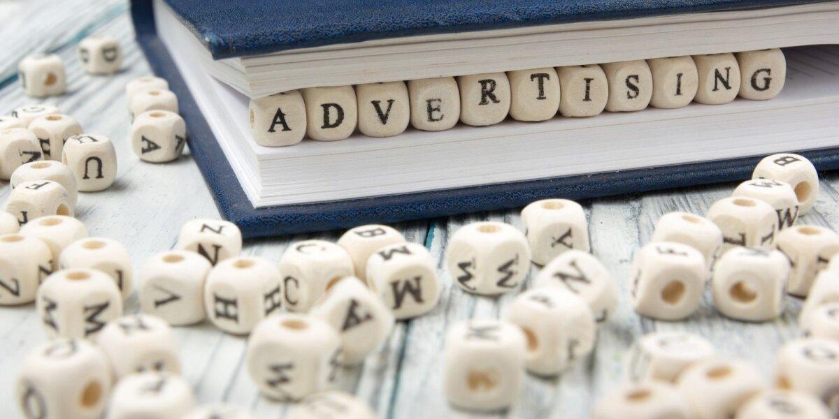 TNS LT: reklamos apimtys augo 5,1 proc.