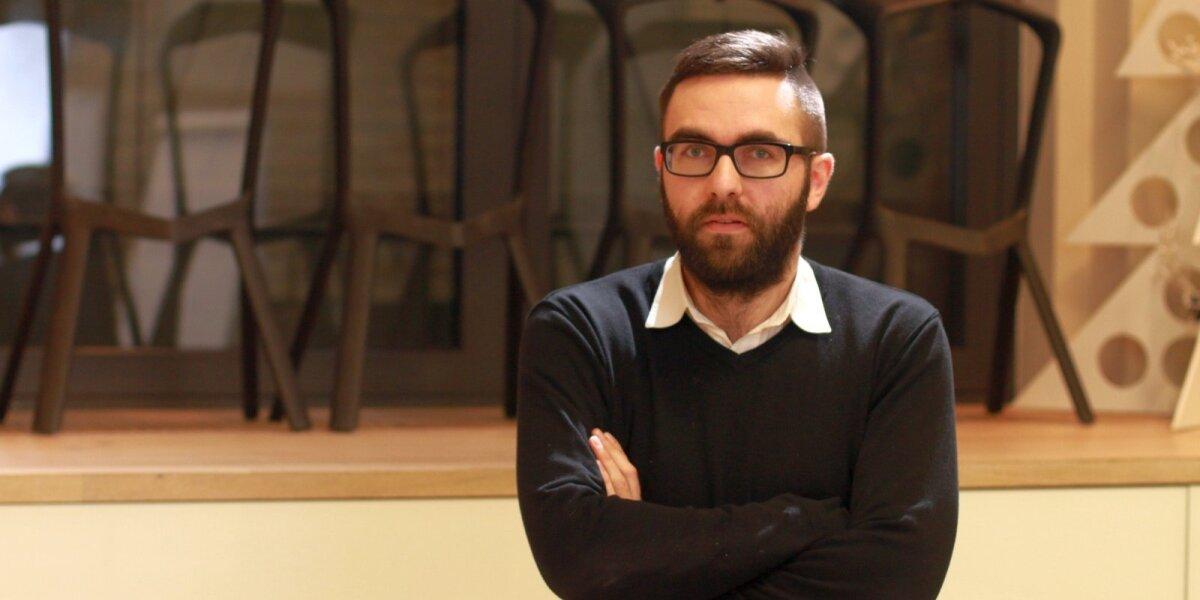 """TV3 grupės ir """"Viasat"""" socialinių medijų vadovu tapo R. Šapalas"""