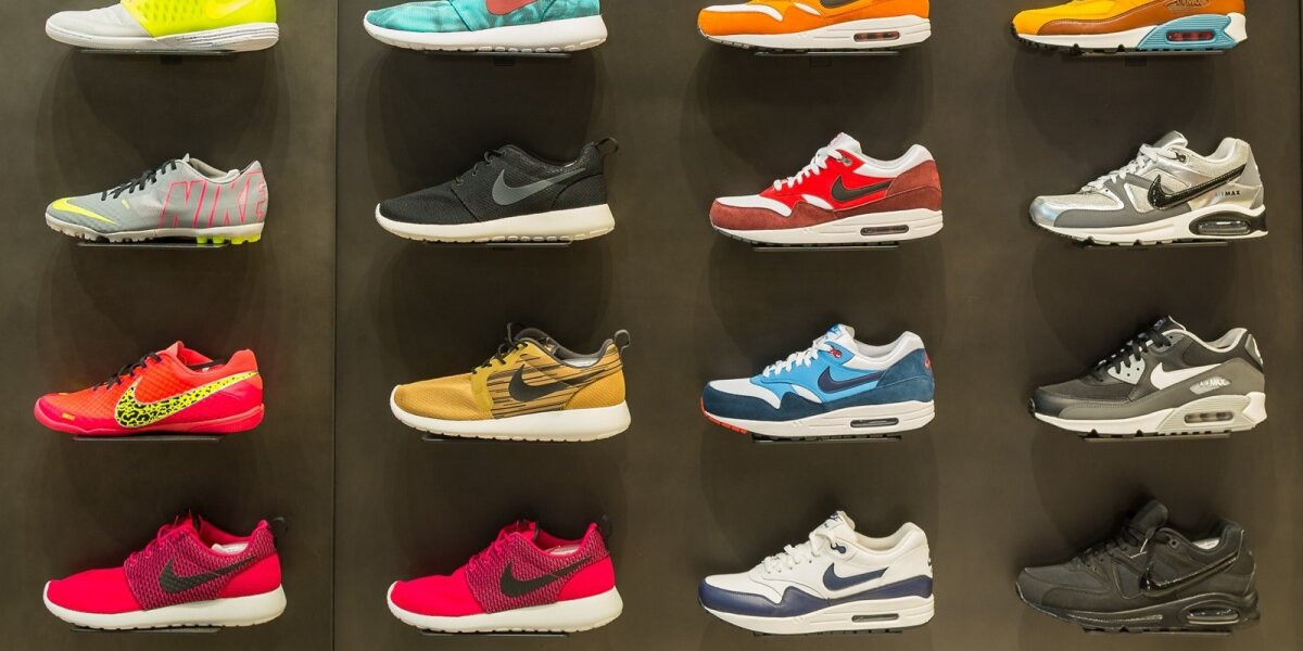 """Kaip """"Nike"""" išprovokavo naujas taisykles olimpiadoje"""