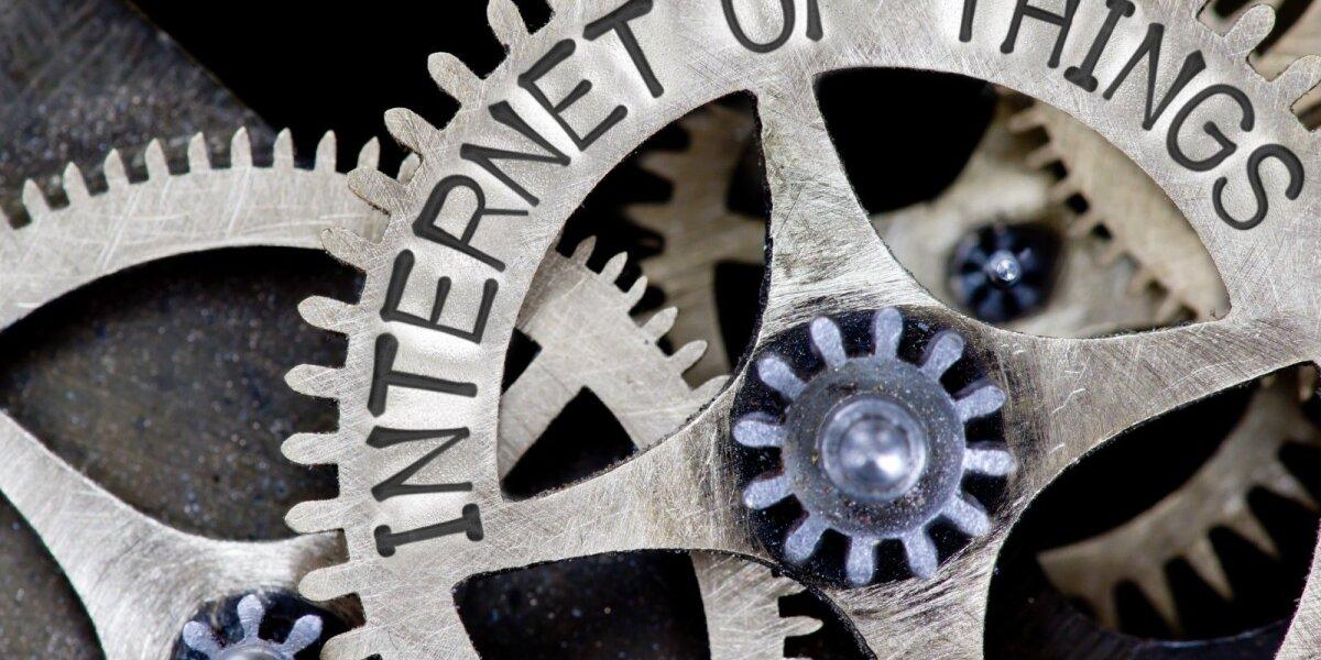 Daiktų interneto revoliucija keičia kryptį