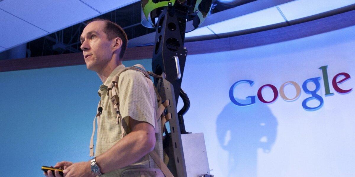 """""""Google"""" pasiruošę olimpiadai mesti visas pajėgas"""