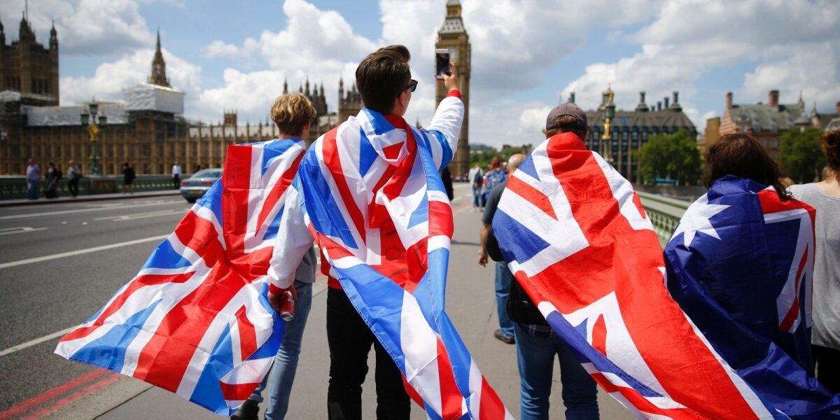 """""""Brexit"""" poveikis e-prekybai: vieniems laimint kiti skaičiuos nuostolius"""