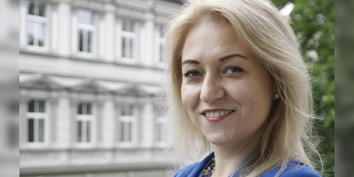 Virginija Vervečkaitė