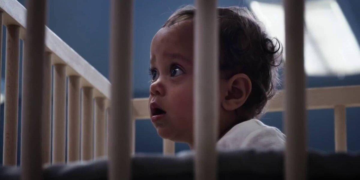 """Olimpiadai artėjant: """"Nike"""" reklamoje – įkvepianti kalba kūdikiams"""