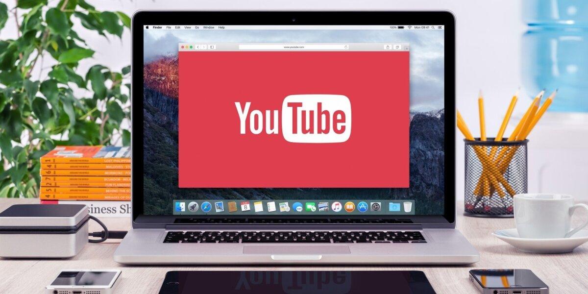 """""""YouTube"""" kuria savo socialinį tinklą"""