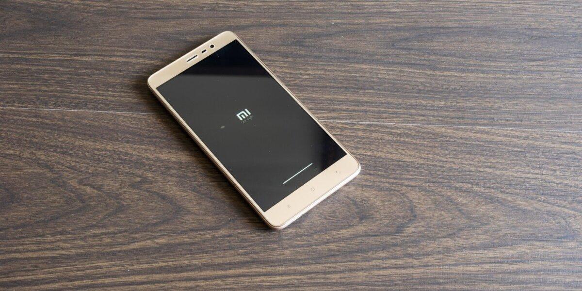 """Xiaomi"" išmanieji telefonai bus platinami ir ES"