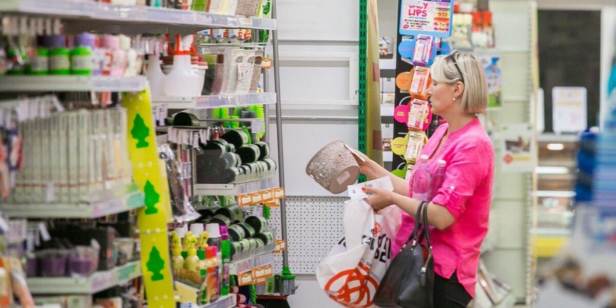 Kas dešimtas pirkėjas į kainas parduotuvėje nekreipia dėmesio