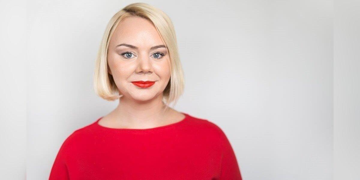 """""""Viasat"""" Lietuvoje komercijos vadove tapo M. Žvinklytė"""