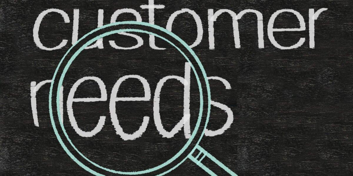 Kaip įsiskverbti į vartotojų mintis: pritaikymas prie individualių poreikių