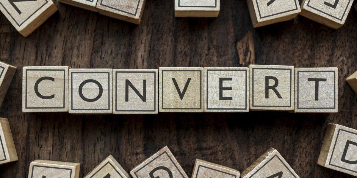Kas yra konversijų optimizavimas ir kodėl jūsų svetainei to reikia?