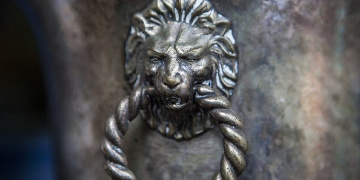 """Filmų kompanija išlydė """"Kanų liūtą"""" ir pagamino tatuiruočių rašalą"""