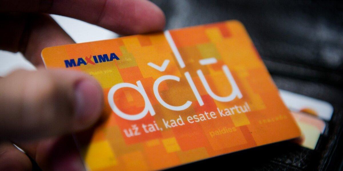 """""""Maxima"""" akcija parodė, kokie produktai Lietuvoje populiariausi"""