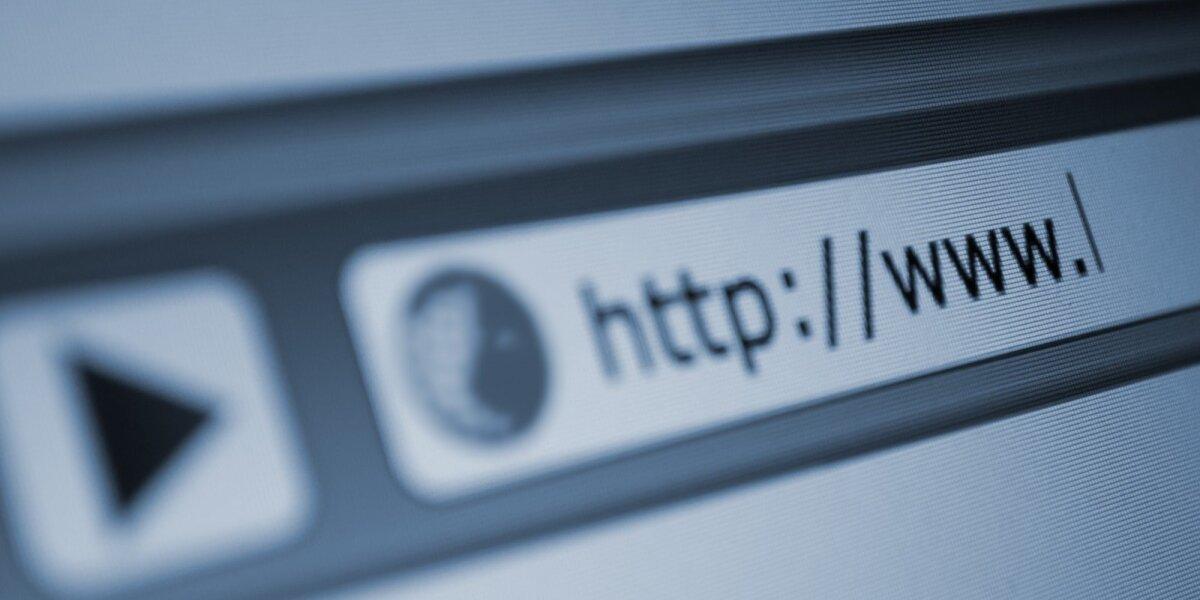 Nuorodos internete į saugomus kūrinius gali būti neteisėtos
