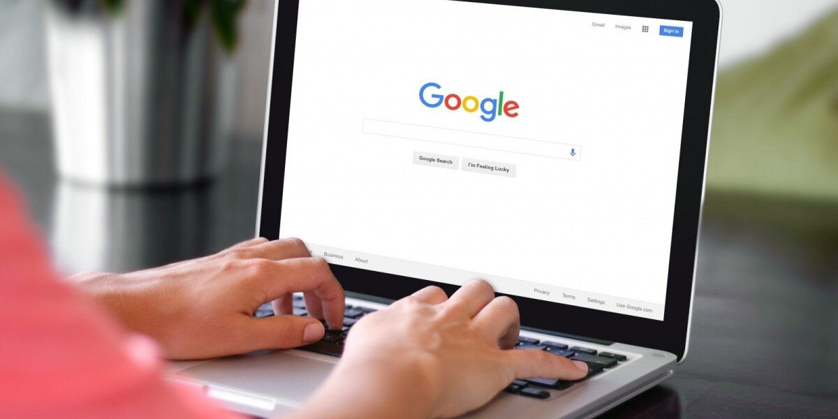 """""""Google"""" leis labiau kontroliuoti matomas reklamas"""