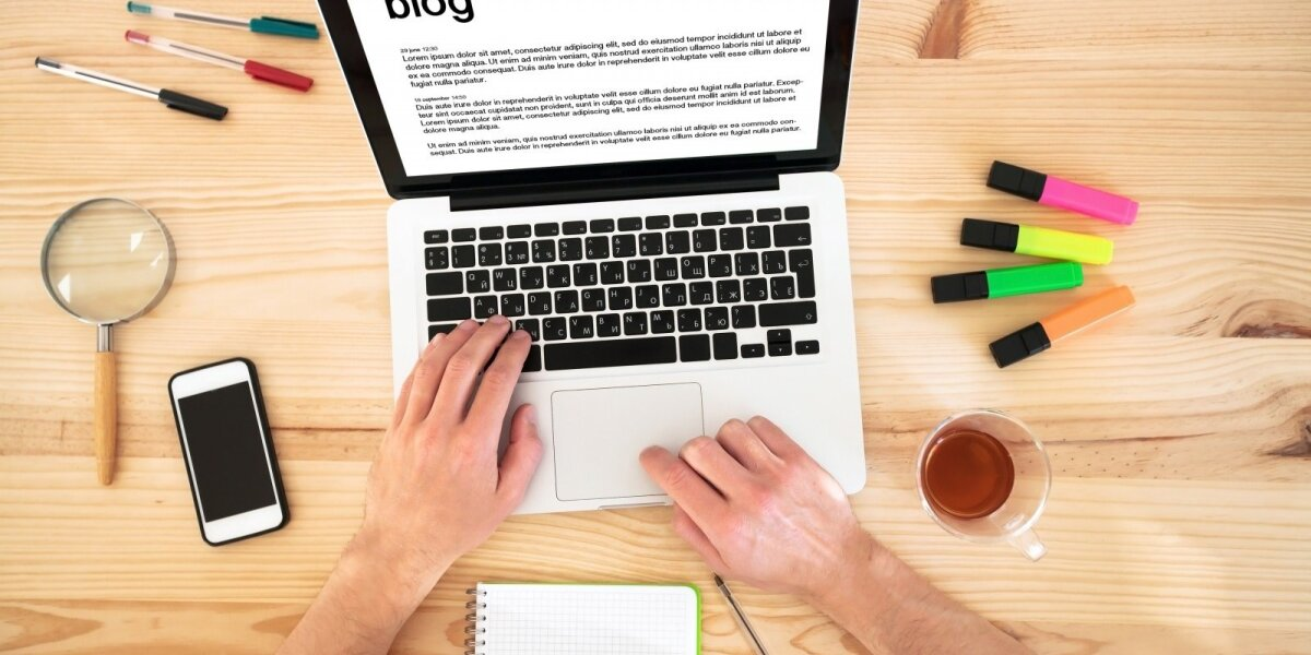 Kaip įvertinti, ar jūsų įmonės tinklaraštis efektyvus