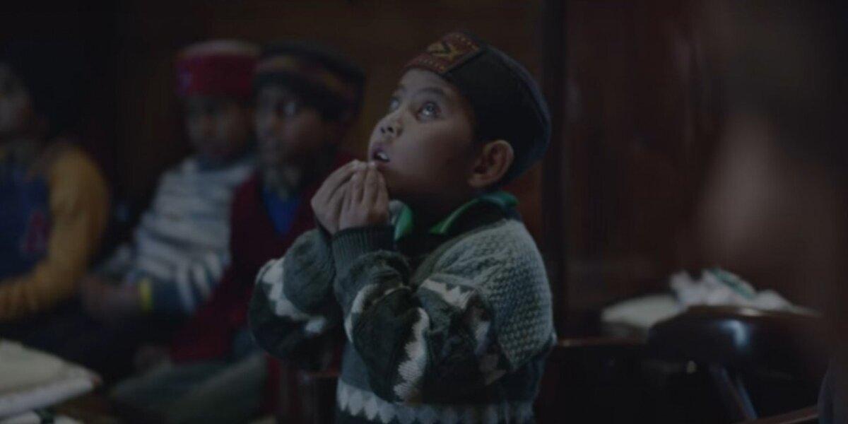 """""""Samsung"""" reklama Indijos rinkai sugraudino pasaulį"""