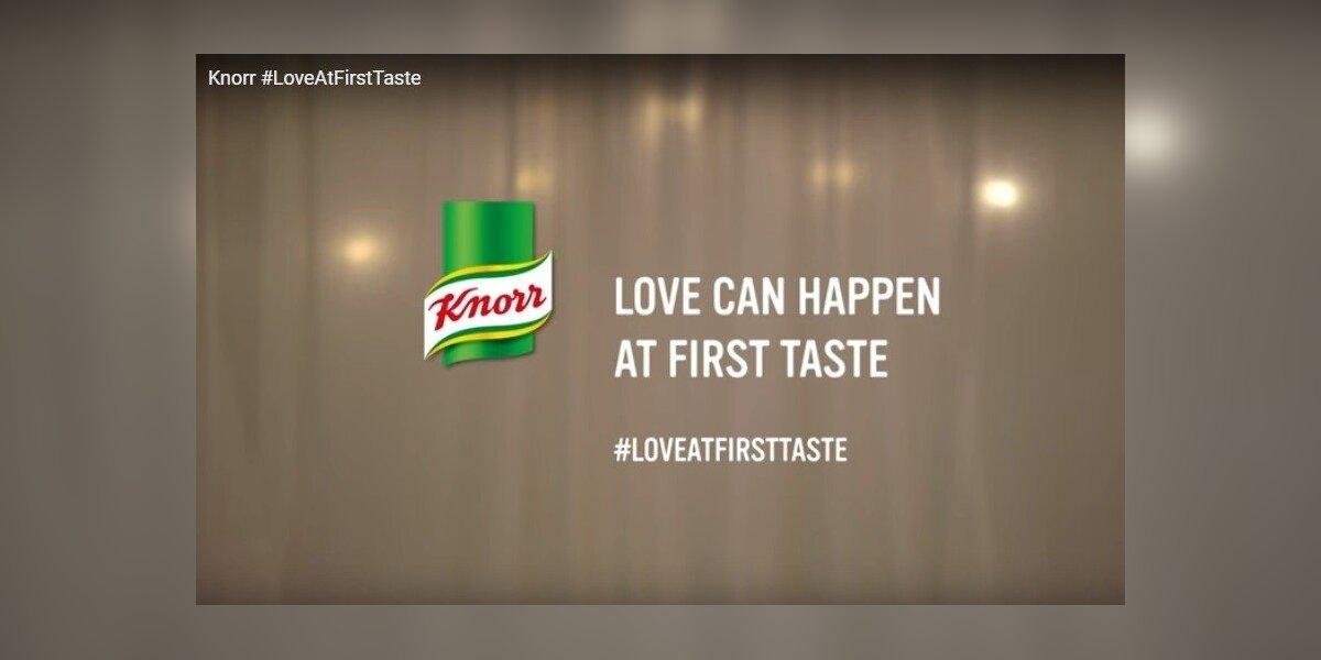 """""""Knorr"""" eksperimentas: ar vienodą maistą mėgstantys žmonės patrauklesni vienas kitam?"""