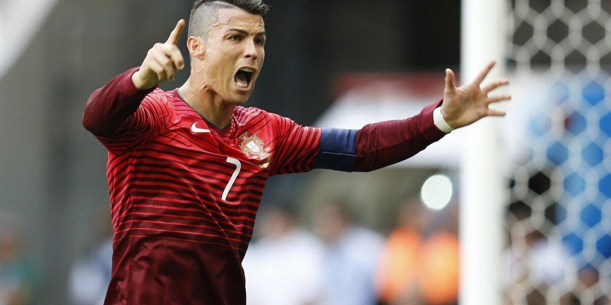 """Nike"" reklama – lyg trumpametražis filmas su Cristiano Ronaldo"
