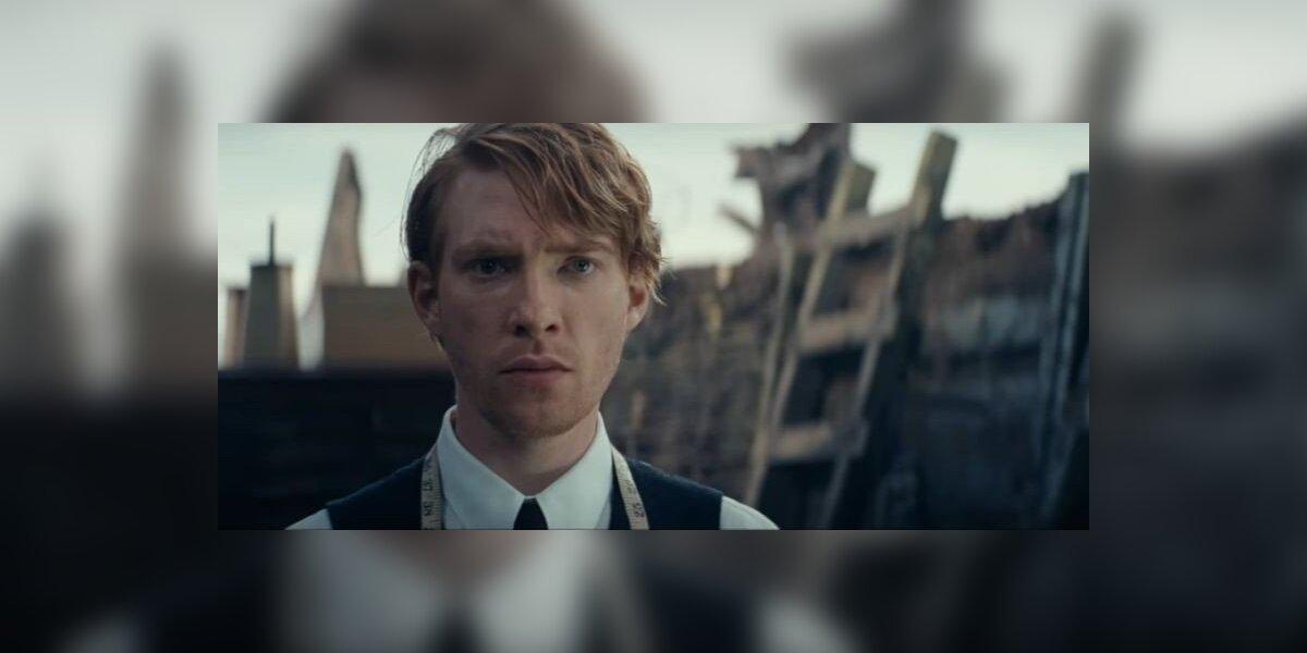 """""""Burberry"""" tęsia kinematografiškos reklamos tradicijas"""