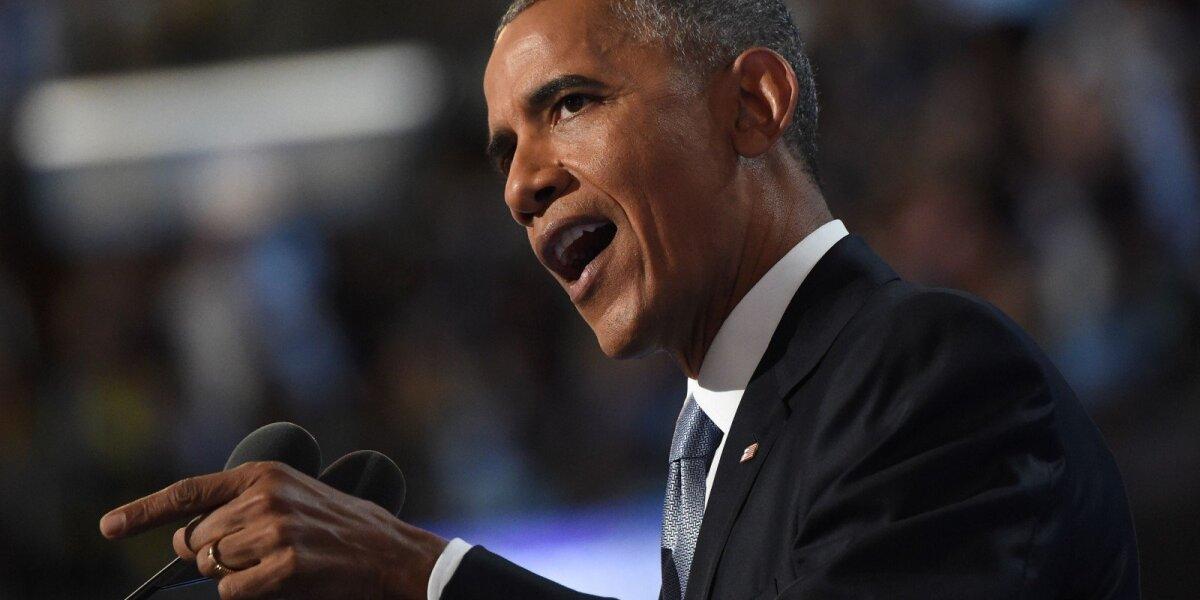Baltieji rūmai leis su B. Obama bendrauti per feisbuko botą