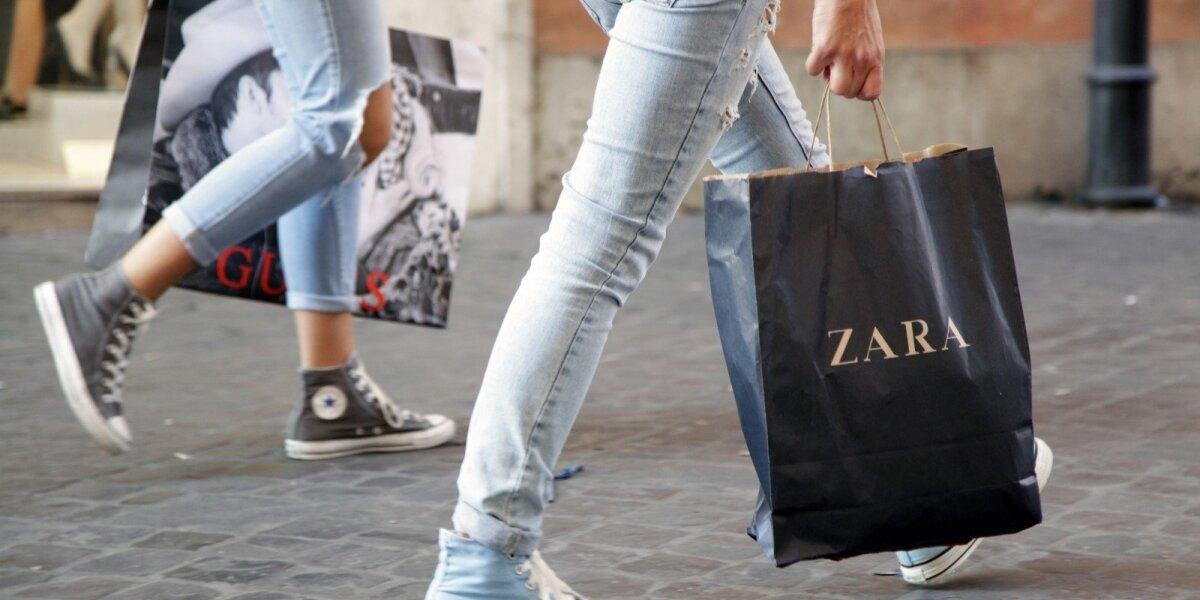 """Nauja """"Zara"""" kryptis – draugiški aplinkai drabužiai"""