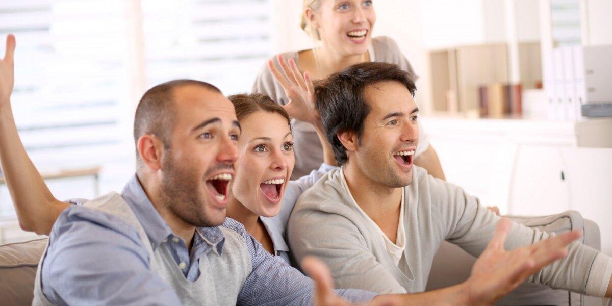 Barai iš olimpiados neuždirbs – lietuviai žaidynes stebės namie per televiziją