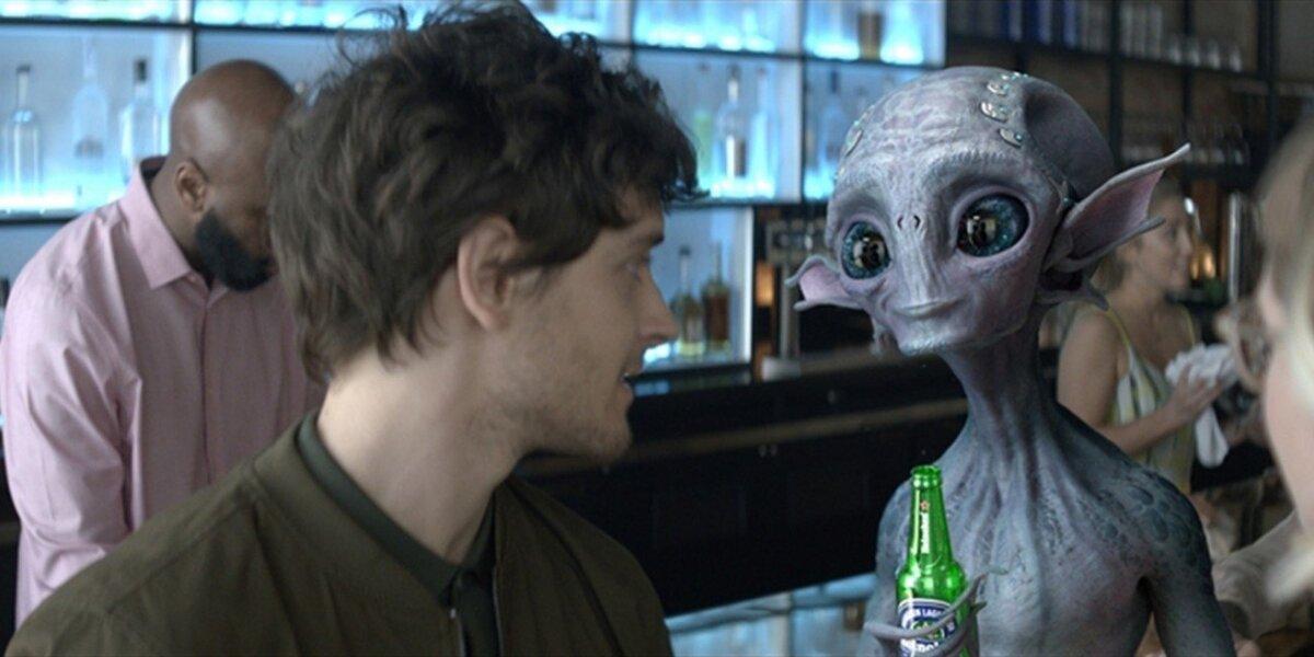 """""""Heineken"""" pasiryžo populiarinti nealkoholinį alų"""