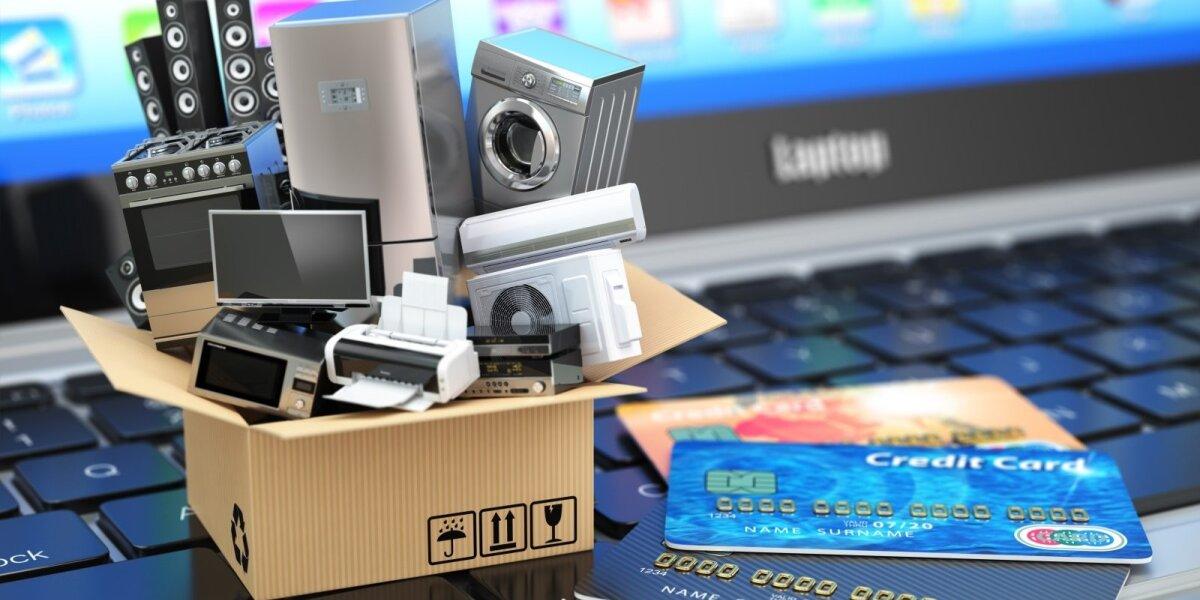 """E-rinkodaros įtaka """"offline"""" pardavimams. Matuosime ar ignoruosime?"""