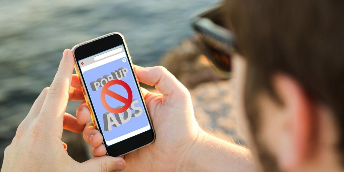 Per metus reklamos blokavimas mobiliuosiuose telefonuose pasaulyje išaugo 90 proc.