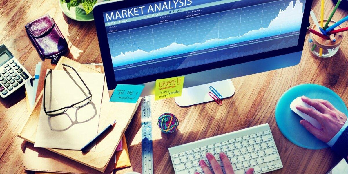 Rinkos analizės subtilybės: blogi įpročiai, su kuriais reikia kovoti