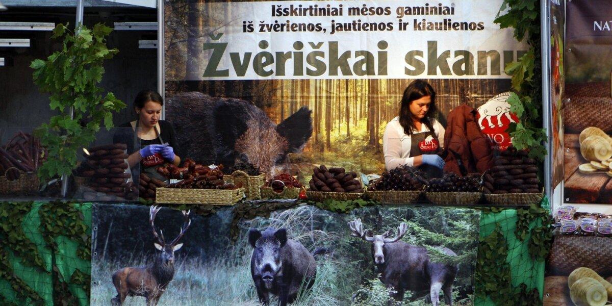Pagaminta Lietuvoje: kodėl tai pranašumas tik maisto produktams