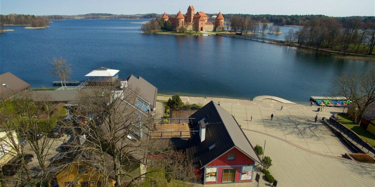 Valstybinis turizmo departamentas skelbia atnaujinantis aktyvią rinkodarą
