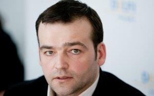 E. Eigirdas. Kremlius nusprendė <em>užreferenduminti</em> Lietuvą