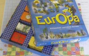 Europos kalbų dieną – šventė Vilniaus Rotušės aikštėje