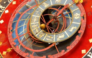 Horoskopas sausiui